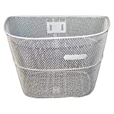 Front Wire Basket
