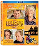 Cover Image for 'Best Exotic Marigold Hotel , The'