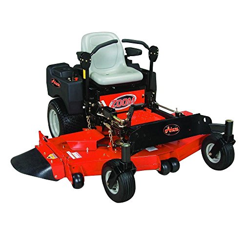 Max Zoom 60 in. 25 HP Kohler 7000 Series Pro V-Twin ZT3100 Transaxles Zero-Turn Riding Mower