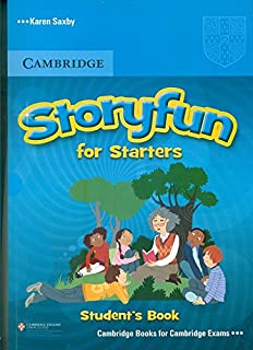 Buy yle tests movers student book cambridge young learners english storyfun for starters students book fandeluxe Choice Image
