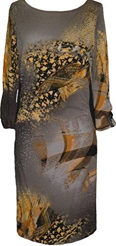 KL 40 Damen Shirt Gr Mehrfarbig Kleid 61 518 Airfield 38 40 Dress WOA1gqngwx