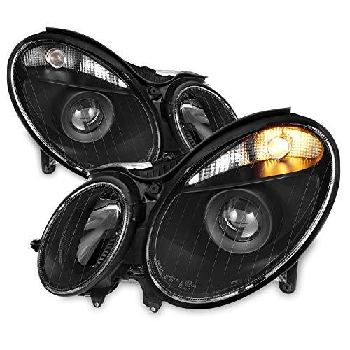 05 e320 headlight assembly - 3