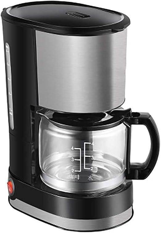 YBCD Cafetera con Filtro Completamente automática/máquina de café ...