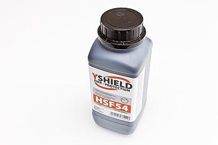 Amazon.com: y-shield RF Blindaje de pintura (1 litro tamaño ...