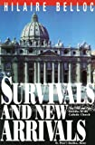 Survivals and New Arrivals, Hilaire Belloc, 0895554542
