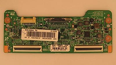 """Samsung 32"""" UN32EH5000FXZA BN95-00854A LED/LCD T-Con Timing Board Unit"""