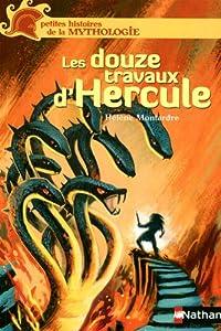 """Afficher """"Les Douze 12 travaux d'Hercule"""""""
