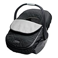 JJ Cole Car Seat Cover, Black
