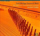 Reveries for Connoisseurs & Amateurs by J.S. Bach (2008-06-10)