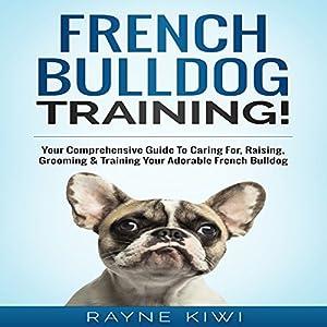 French Bulldog Training Audiobook