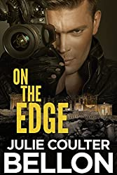 On the Edge (Canadian Spy Series Book 2) (Canadian Spies Series)