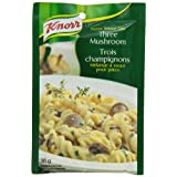 Knorr 3 Mushroom Pasta Sauce Mix