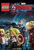 LEGO Marvel's Avengers Game Guide