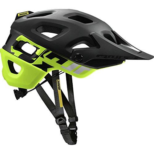 Mavic Crossmax Pro Helmet Black/Safety Yellow, S Review