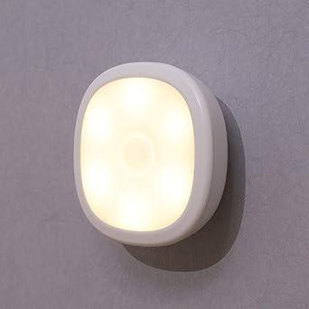 Velliceasay cuerpo humano inducción noche luz pasillo cuarto de ...