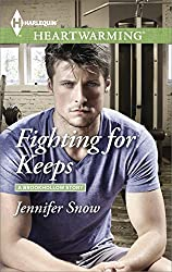 Fighting for Keeps (A Brookhollow Story)