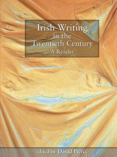 Irish Writing in the Twentieth Century: A Reader