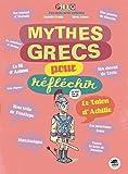 Image de Mythes grecs pour réfléchir