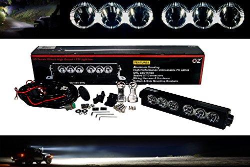 10 inch led light bar - 9