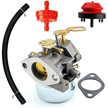 Baosity Intake Manifold Carburetor Boot for Yamaha YFM350 Big Bear ...