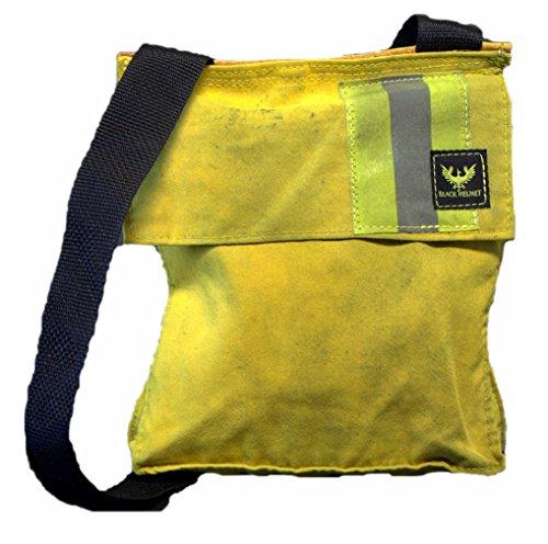 Black Bunker Gear Bag - 5