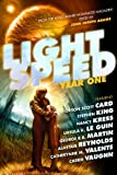 img - for Lightspeed: Year One book / textbook / text book