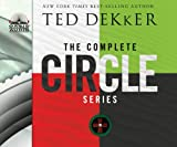 Black/Red/White/Green (The Complete Circle Series)