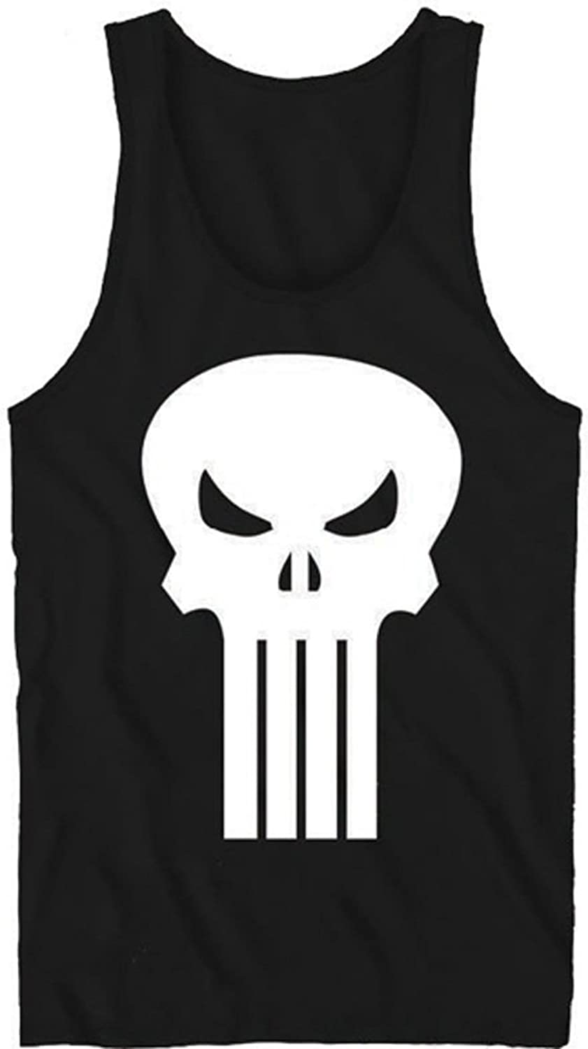 Next Level The Jersey Tank - White - S