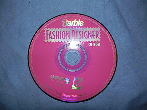 Barbie Fashion Designer / Game
