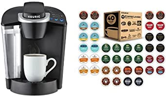 Save on Keurig K55 Brewer Coffee Bundle
