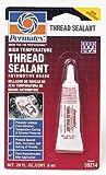 Permatex 59214 High Temperature Thread Sealant, 6 ml Tube Size: 6 Millimeter Model: 59214 Car/Vehicle Accessories/Parts