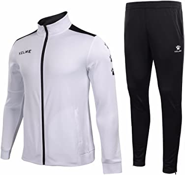 KELME Camiseta de Sportwear Jogging Chándal Ejercicio Casual ...