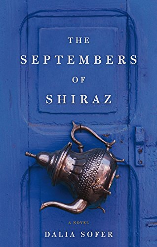 Download THE Septembers of Shiraz PDF
