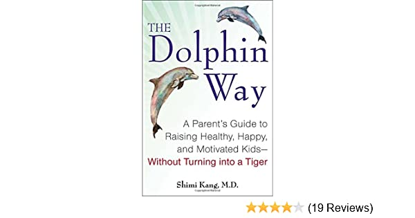 the dolphin way kang shimi