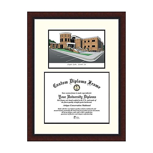 Campus Images NCAA Kennesaw State University Legacy Scholar Frame by Campus Images