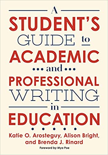 A Student's Guide Cover Art