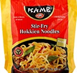 Ka-Me All Natural Hokkien Stir-Fry Noodles - 2 CT by Ka-Me