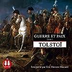 Guerre et Paix 1 | Léon Tolstoï
