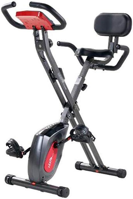 Bicicleta de Spinning Inicio Silencio magnética ejercer el Control ...