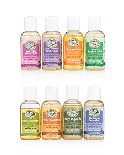 Travel Size Liquid Hand Soap