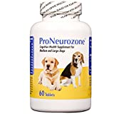 ProNeurozone Medium and Large Dogs (60 Tabs) by ProNeurozone