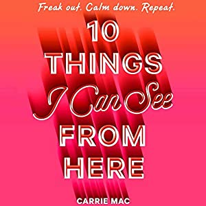 10 Things I Can See From Here Audiobook