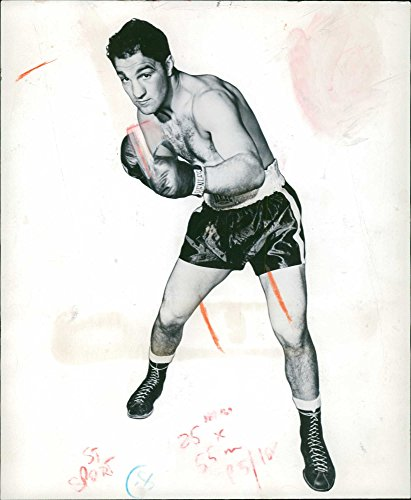 ky Marciano American professional boxer ()