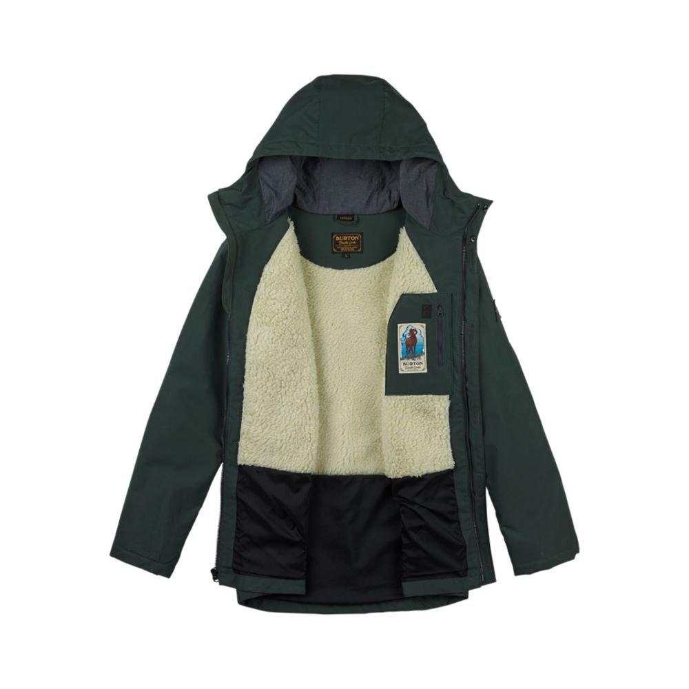 Burton Mens Match Jacket