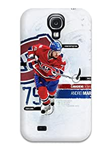 Best montreal canadiens (47) NHL Sports & Colleges fashionable Samsung Galaxy S4 cases 6284866K371594971
