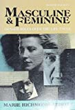 Masculine and Feminine : Gender Roles over the Life Cycle, Richmond-Abbott, Marie, 0070523576