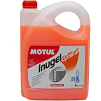 Motul Inugel Optimal 102924 - Anticongelante , 5
