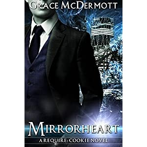 Mirrorheart (Require: Cookie Book 2)