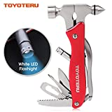 TOYOTERU 12-in-1 Combination Hammer & Multi Tool For Sale