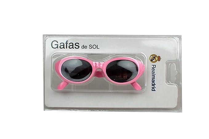 Gafas de sol Real Madrid Girl: Amazon.es: Ropa y accesorios